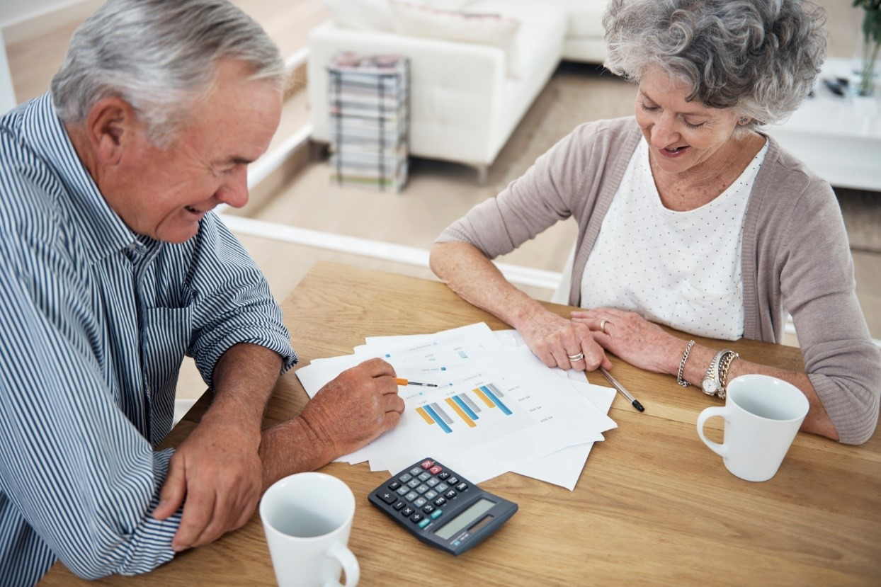Financial Retirement Planning